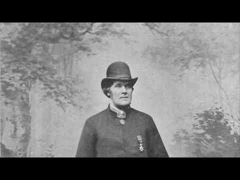 Hilma Svedin - Lissens Höga Visa