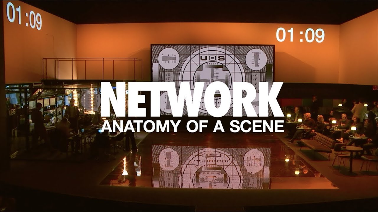 NETWORK - Anatomy of a Scene