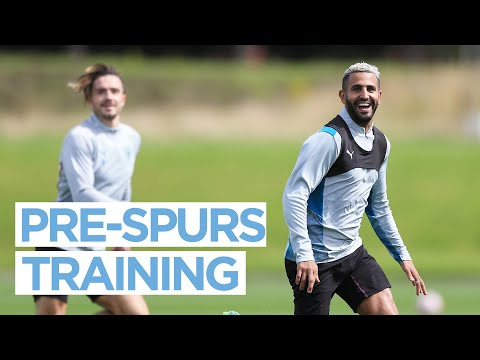 GETTING READY FOR THE LEAGUE!  |  TRAINING PRE-BREAKS