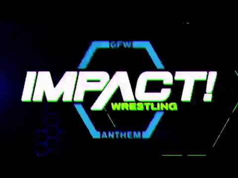 GFW Impact 2017 Intro (With old Impact! theme)