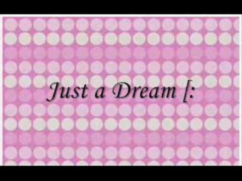 Just a Dream Lyrics by Carrie Underwood