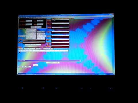 Eureka EPFX QXCI Biofeedback 707 445-1591 Ca Voice & picture profiling,DNA