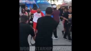 DJ Khaled Suffering From Skateboarding...and Cheeseburgers Thumbnail