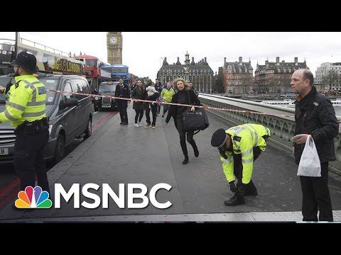 American From Utah Killed In London Attacks | MSNBC