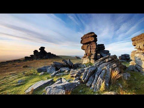 Wild Camping Dartmoor 2 nights