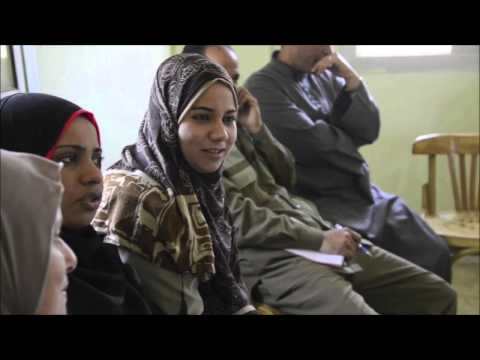 Egypt: Building Resilience (Episode 105 of 21st Century, UN TV)