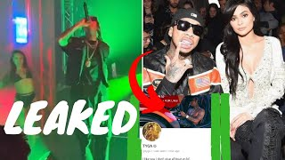 This Is Why Tyga Is Trending Right After Joining Onlyfans Platform | Leaked