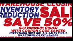 Craft Supply Wholesale