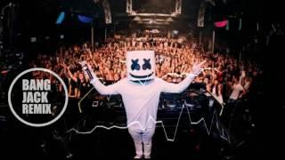 Download lagu DJ Marshmallow BASS nya Mantap Bikin Goyang MP3