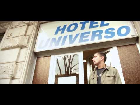 Wedra MC Ft. Gabriel Altobelli - Una Notte | Prod. RICO | VIDEO UFFICIALE