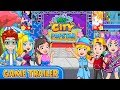 Gambar cover My City : Popstar - Game Trailer