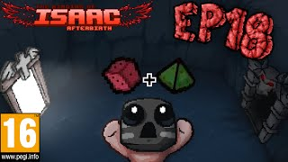 The Binding Of Isaac Afterbirth Ep18, La GRAN pericia