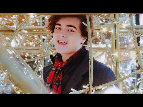 Alexander Stewart - Don't Give Your Heart Away for Christmas (Official Video)