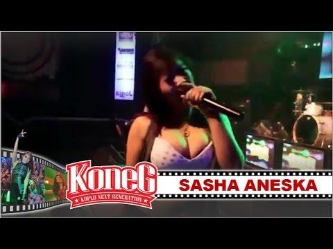KONEG LIQUID feat Sasha Aneska -  Cinta Dan Dilema  [KONEG JOGJA - Liquid Cafe] [LIVE PERFORMANCE]