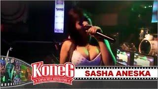 Download Video KONEG LIQUID feat Sasha Aneska -  Cinta Dan Dilema  [KONEG JOGJA - Liquid Cafe] [LIVE PERFORMANCE] MP3 3GP MP4