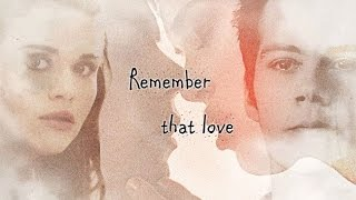 Стидия |Stiles & Lydia| Remember that love (Волчонок 6 сезон 7 серия)