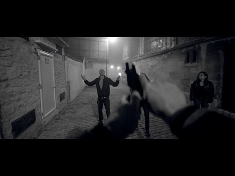 """Teaser """"Le Bout Du Tunnel"""" Grand Corps Malade"""