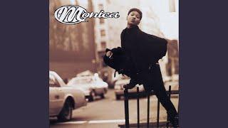 Monica kickin it with you
