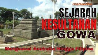 Video Makam Sultan Hasanuddin dan Raja-Raja Kesultanan Gowa download MP3, 3GP, MP4, WEBM, AVI, FLV September 2019
