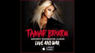 "Tamar Braxton - ""Love And War"" Tour (Tickets On Sale NOW!)"