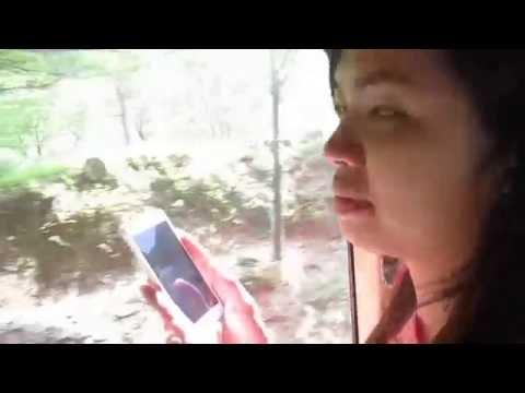 Review เที่ยวญี่ปุ่น romantic train kyoto by น้องนิ้วนางและพี่หนุน
