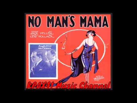 1920's & 1930's Music - Women Singing About Their Man   @Pax41