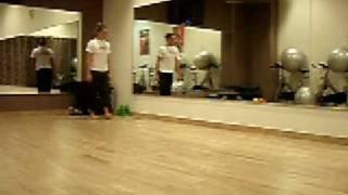 vježbe za stabilizaciju zgloba stopala i jačanje mišića stopala