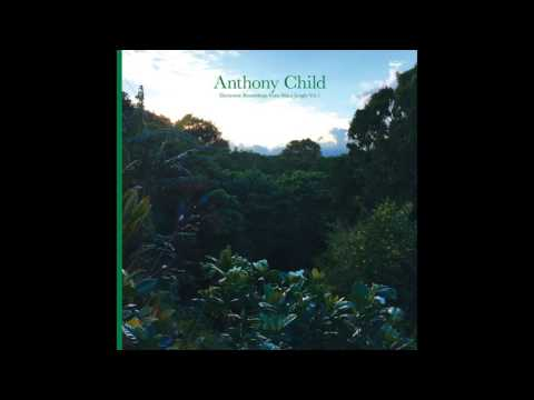 Anthony Child - A New Moon