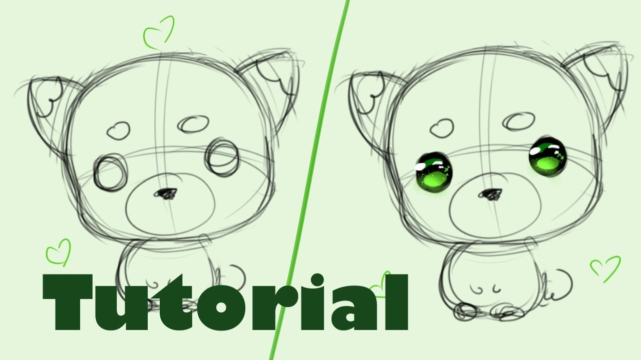 Tutorial Kawaii Eyes Simple Youtube 2,000+ vectors, stock photos & psd files. tutorial kawaii eyes simple