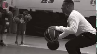 The Beauty In Basketball Promo Video
