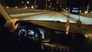 Клинит руль