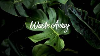 Cover images Josh A - Waste Away Ft. Young Lungs (Lyrics)