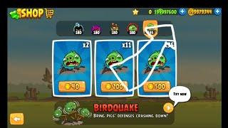 Angry birds classic para hileli mod(Güncel 2020)