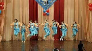 Якутяночка моя . Очень нежный и красивый танец!