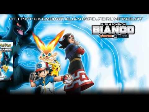 Trailer DVD ITA Pokémon Bianco – Victini e Zekrom dal 20 Giugno