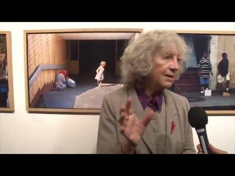 Masterclass - Ulrike Ottinger