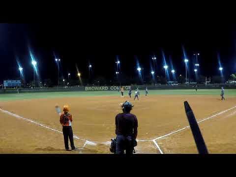 PPO Bengals VS Lightning Baseball   Premier Fall Season 12U Game 2 Fran HD 2017
