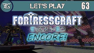 FortressCraft Evolved : Encore - Ep 63 Patch 22