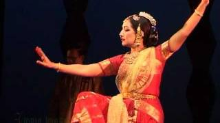 Natyalayavibhati-1/1(An Amalgamation of Six Indian Classical Dances) Live Performance