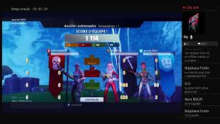 Live Fortnite Save the World Helps and Exchange