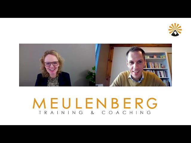 #6 LEEF Podcast: Autisme, stress en burn-out. Ruud Meulenberg en Marja Boxhoorn