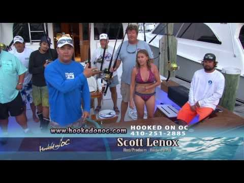 "Hooked On OC - ""Episode # 158 - 2013"" - 'No Quarter Offshore'"