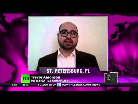 Terrorism: Manufactured Threat | Interview with Trevor Aaronson