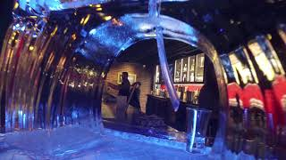 Mob Museum Speakeasy and Distillery in Las Vegas
