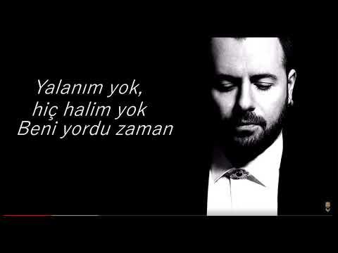 Emre Aydın Her Şey Biraz Hala Sen(lyrics)