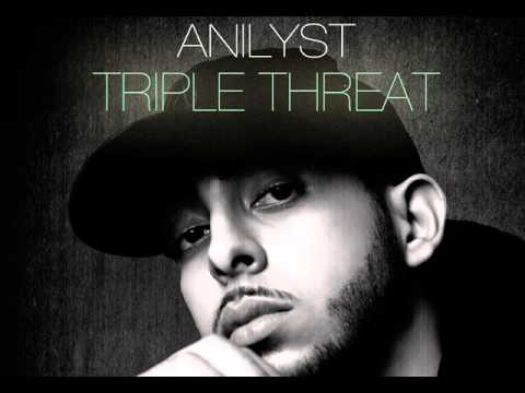 ANILYST TRIPLE THREAT MP3 DOWNLOAD