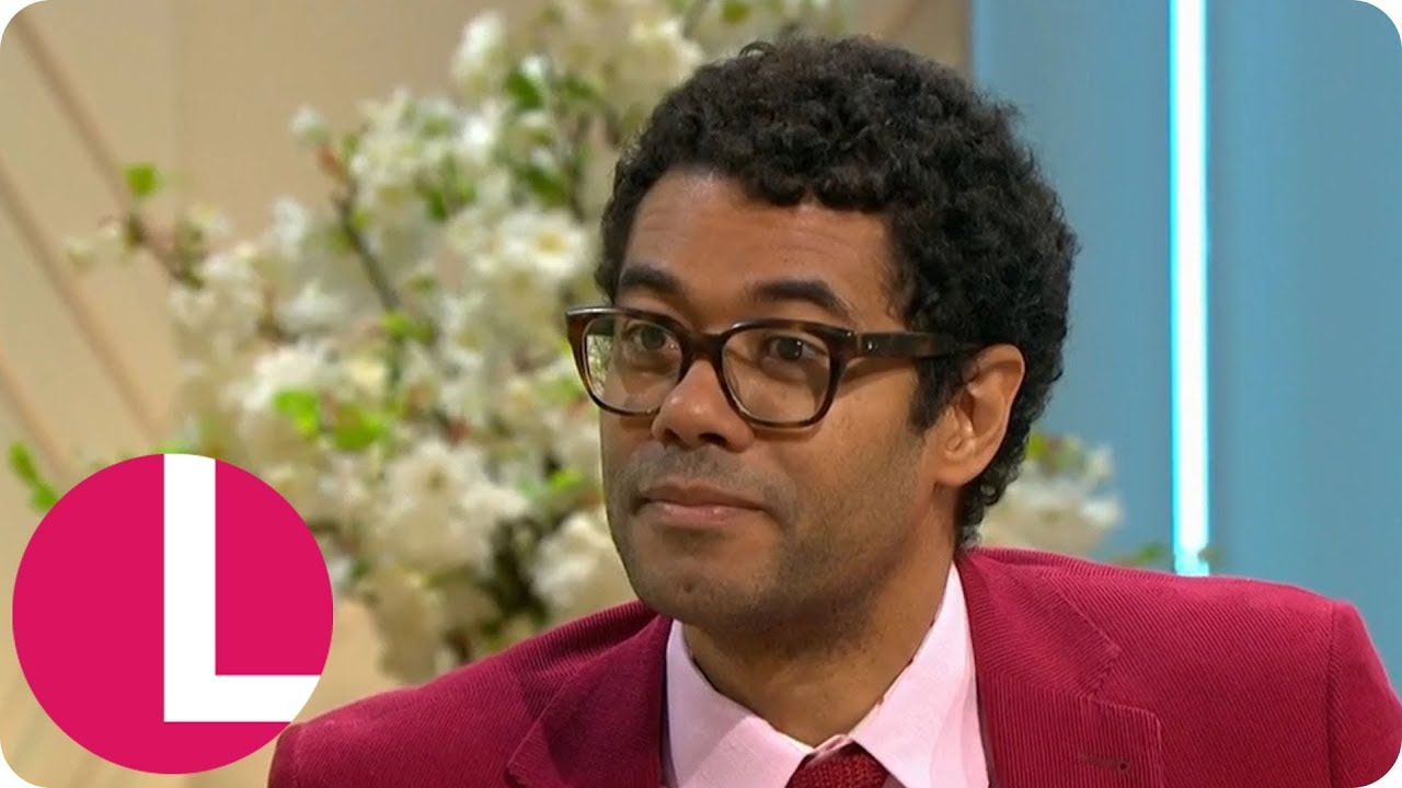 'Travel Man' Richard Ayoade Says the Show Helped Him ...