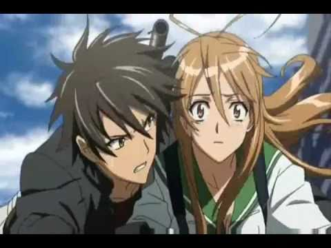takashi and rei hurry up and save me - YouTube