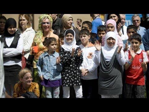 Multikulti-Ideologie - Aufwiegelung der Kulturen