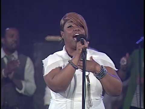 Anita Wilson - It's Done (LIVE)